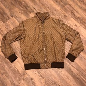 Authentic Gucci Unisex Jacket size 52